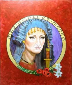 Maria Callas Memoriam